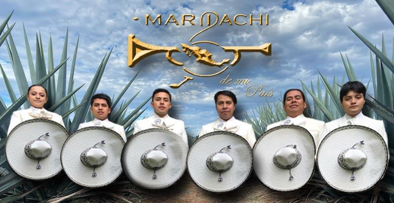 Mariachi Online Internacional