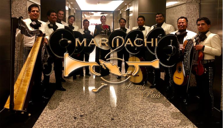 CDMX Mariachi en la Ciudad de México