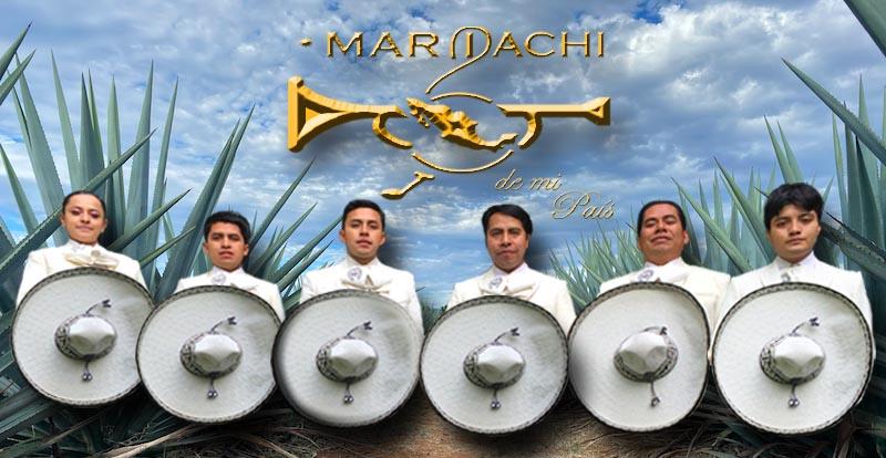 Atractivos Precios de Mariachi CDMX