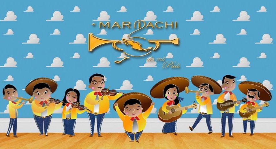 Mariachi para el Día del Niño CDMX