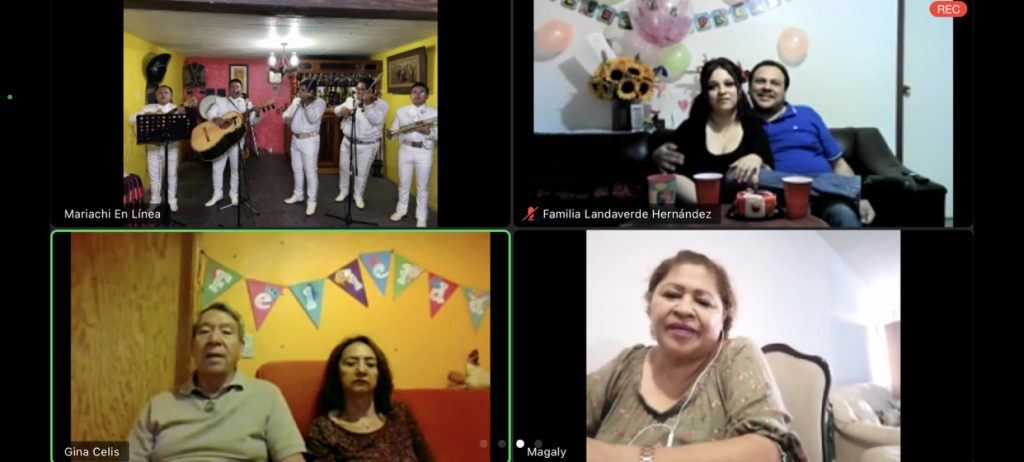 Mariachis Virtuales